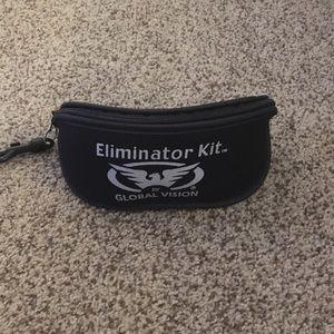 Global Vision Eyewear: Eliminator Goggles. Unisex